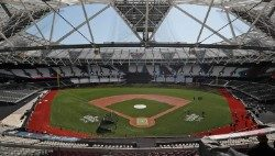 London Series Is MLB Revenue