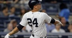 Balls Fly Out of Park In Yankees Latest Win