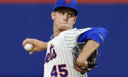 Mets add a Pitcher