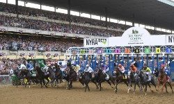 Belmont Stakes And Notes