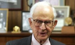 Former Manhattan DA Robert Morgenthau dies at 99