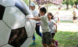 Family Adventure Race Heads Uptown to Crotona Park, Bronx – Saturday, August 10th