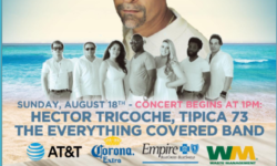 Bronx Summer Concert Series