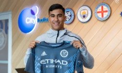 Patience Is A Virtue For A Rookie On NYCFC Roster