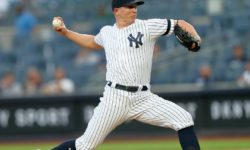 Yankees Name Matt Blake Pitching Coach