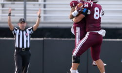 Fordham Opening Loss At Home Can Only Make Them Better
