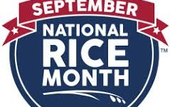Profile America: National Rice Month