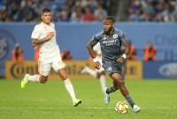 NYCFC Dismantle Reigning Champs