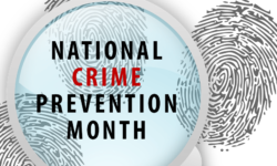 Profile America: National Crime Prevention Month