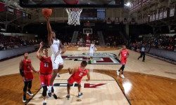 Fordham Wins Opener And With That Optimism