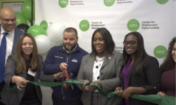 Center for Employment Opportunities Welcomes Guests to New Bronx Location