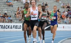 Drew Hunter Returning to The Armory Where He Achieved Legendary Status