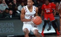 Fordham Basketball And Homecoming In The Bronx