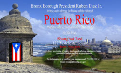 Office of Bronx Borough President Ruben Diaz Jr.