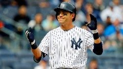 It Was Business For The Yankees As Ellsbury And Bird Are Aware