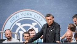 NYCFC And Head Coach Part Ways