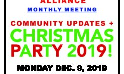 VNNA CHRISTMAS PARTY 12/9/19
