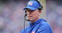 Giants Coaching Search Begins At The Top