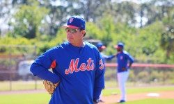 Mets Complete Coaching Staff And Add Bronx Native