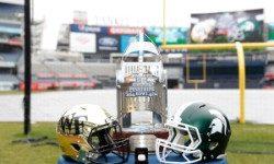 2019 New Era Pinstripe Bowl Week to Kick Off