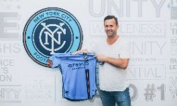 Ronny Deila Named New York City FC Head Coach