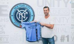 Ronny Deila Named New York City FC Head Coach