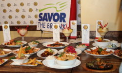 Savor the Bronx 2020 Credit: BronxBP/Flickr