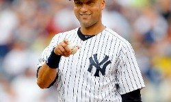 Derek Jeter Should Be First Ballot and Unanimous Hall Of Famer