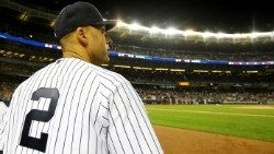 "Derek Jeter: ""I'm Most Proud Of Being A New York Yankee"""