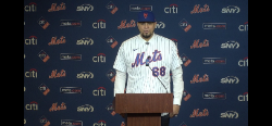 Betances Remains Home; Is Mets Bullpen Now The Best?