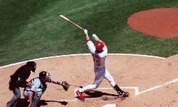 Coppola: Getting Back To Baseball
