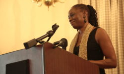 NYC First Lady Chirlane McCray. (Creedit: Ed Reed/Mayor's Office of Photography)
