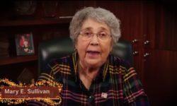 Mary Sullivan, CSEA President. (Facebook)