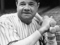 Coppola:  Babe Ruth The Two Sides To Every Story