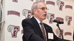 Fordham AD Dave Roach Announces Retirement