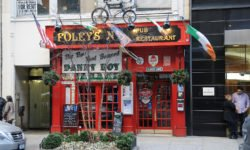 Foley's: Baseball's Latest Tragedy