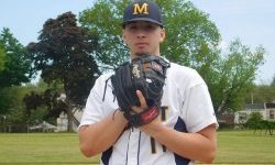 Alex Santos Projected To Be Top MLB Draft Pick From The Bronx