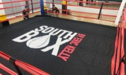 Bronx boxing Gym With Purpose Ready To Relocate