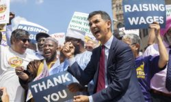 Manhattan Based African Journal Claims Bronx African Community Supports Upper Manhattan Councilman Ydanis Rodriguez for Congress