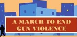 Bronx DA: Bronx District Attorney Darcel D. Clark Will Hold 'a March To End Gun Violence' on September 2, 2020