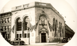 Ridgewood Savings Bank is 100 years old and is named Best Regional Bank in the U.S. by Bankrate