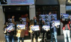 Bronx BP endorses Ischia Bravo in 15th City Council Special election