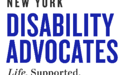 OVER 1,000 ADVOCATES JOINED NEW YORK DISABILITY ADVOCATES RALLY TO URGE STATE LEADERS FOR CARE, NOT CUTS TO SYSTEM THAT SERVES NEW YORKERS WITH INTELLECTUAL AND DEVELOPMENTAL DISABILITIES