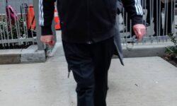 Cardinal Dolan comes to the Bronx