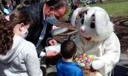 Gjonaj Easter Egg and Food Giveaway