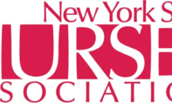 NURSES OF THE NEW YORK STATE NURSES ASSOCIATION SEE WINS FOR PATIENTS IN THE FY22 NY STATE BUDGET