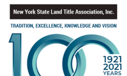 NEW YORK STATE LAND TITLE ASSOCIATION RAISES $17,825 WITH STATEWIDE VIRTUAL FOOD DRIVE PROVIDING 53,475 MEALS