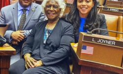 Speaker Heastie Statement on the Passing of Former Assemblymember Aurelia Greene