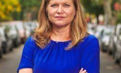 Kathryn Garcia, Democrat for Mayor. (Twitter)