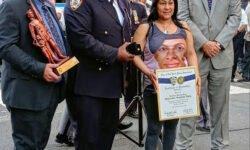 Junior Guzman-Feliz Promoted to Deputy Chief Posthumously